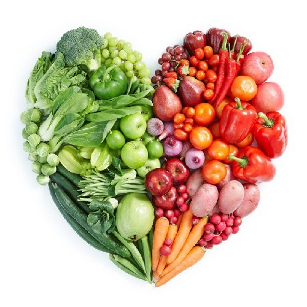 high vibration food youness clinic nutrition